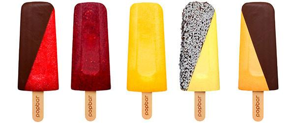 popSorbetto 15-Pack (Popbars)