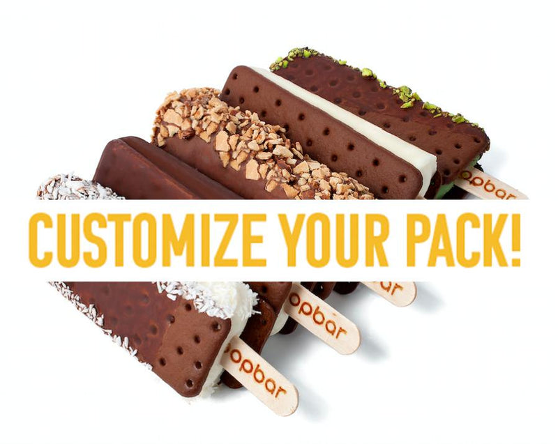 Custom 10-Pack (popWich)