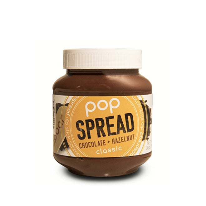 popSpread - Chocolate Hazelnut