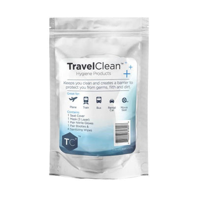 TravelClean Kit