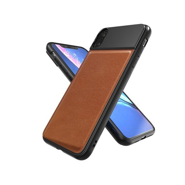 APEXEL High Quality Hülle iPhone XR - COMGAT