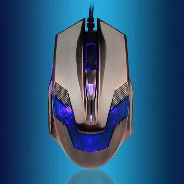 OLOEY Optical Gaming Mouse