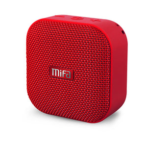 Mifa TWS Wireless Bluetooth Speaker Outdoor Waterproof