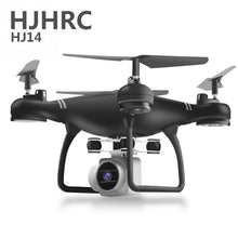Laden Sie das Bild in den Galerie-Viewer, HJ14W Airplane Quadcopter WIFI Drohne