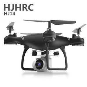 HJ14W Airplane Quadcopter WIFI Drohne
