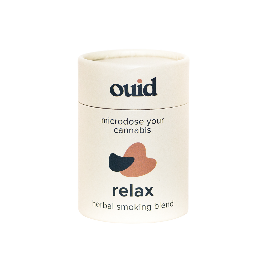 Relax Blend Of Smoking Herbs