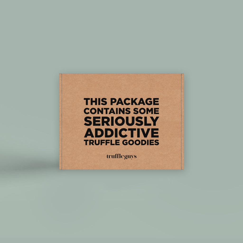 truffle guys branded subscription box
