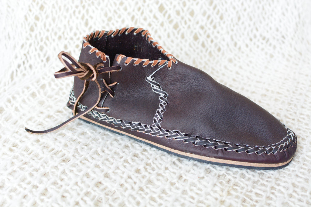 "Mox Boot ""Double"""