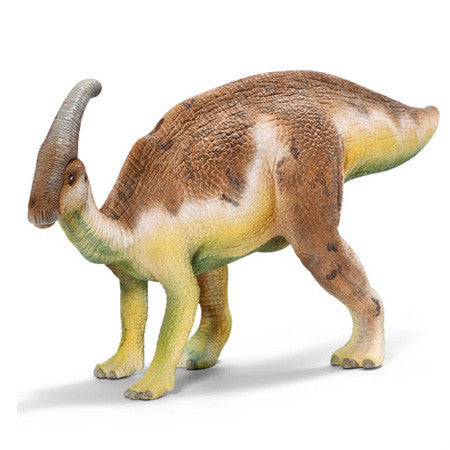 Schleich Parasaurolophus Dinosaur Collectable Figure Toy