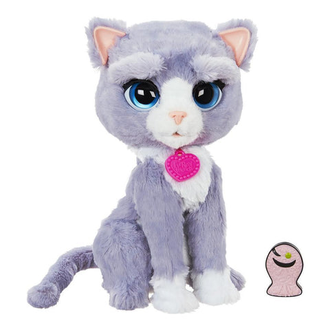 FurReal Friends Bootsie the Cat Interactive Pet