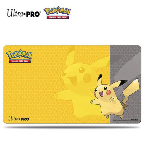 Ultra PRO Pokemon - TCG Pikachu Trading Card Play Mat