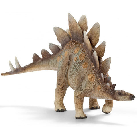 Schleich Stegosaurus Dinosaur Collectable Figure Toy