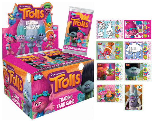 Trading Card Toys 25
