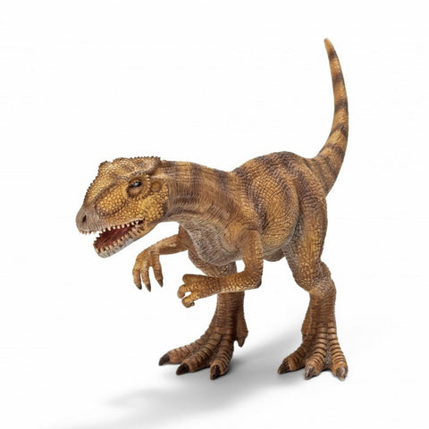 Schleich Allosaurus Dinosaur Collectable Figure Toy
