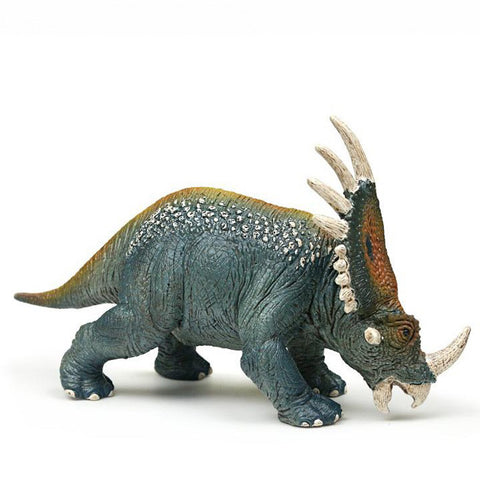 Schleich Styracosaurus Dinosaur Collectable Figure Toy
