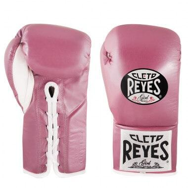 Cleto Reyes Womens Professional Boxing Gloves