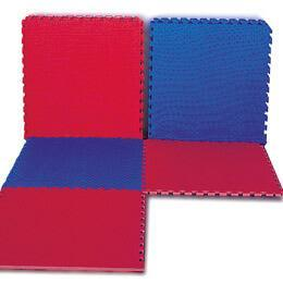 Interlocking Puzzle Mats 1""