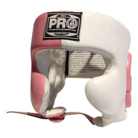 Pro Boxing® Elite Headgear