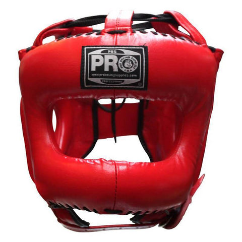 Pro Boxing®Professional Nosebar Headgear