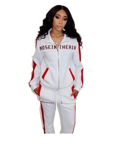 NITA Spicy Tracksuit