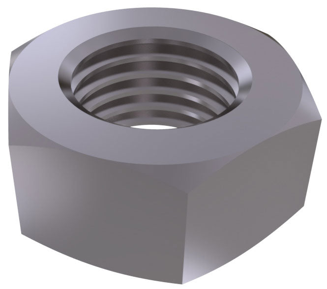 DIN 934 A4 Hexagonal Nut