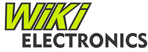 wiki-electronics online store