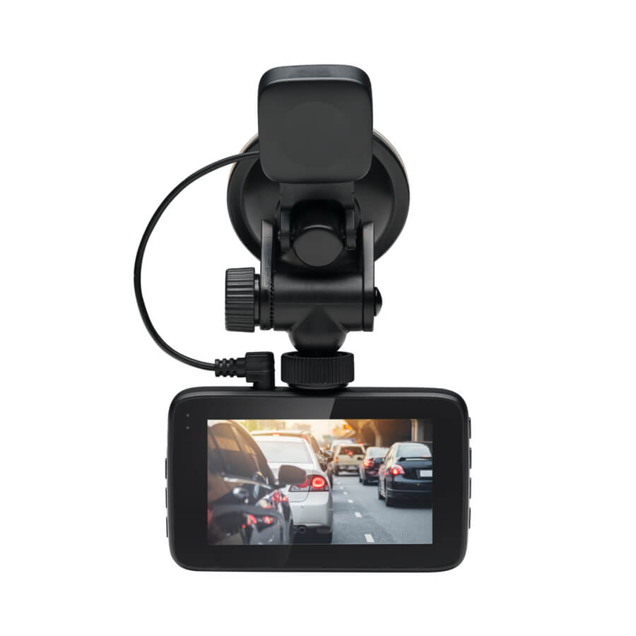 Motorola Lifestyle MDC 300GW Car & Motorcycle Dashcam FREE Shipping Worldwide