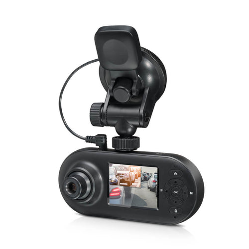 Motorola Lifestyle MDC 500GW Car & Motorcycle Dashcam FREE Shipping Worldwide
