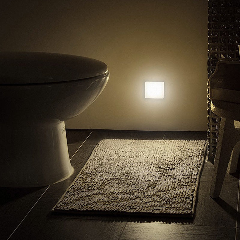 New Smart Motion Sensor LED Light - Luminousedgestore