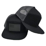 Tactical Patch Hat