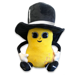 Official Planters Baby Nut™ Plushie