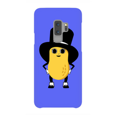 Official Planters Baby Nut Hero Phone Case