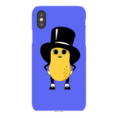 Official Planters Baby Nut™ Hero Phone Case