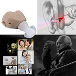 Load image into Gallery viewer, High-quality, 360° sound Invisible Nano Hearing Aid【2 Ears】 - worthbuyonline