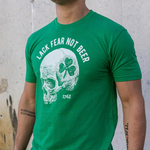 Load image into Gallery viewer, Saint Patrick's Day Limited Edition Cotton T-shirt&Long Sleeve