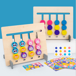Load image into Gallery viewer, Educational Montessori Toy