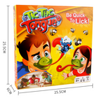 Load image into Gallery viewer, 🔥HOT SALE-Tic Tac Tongue-Puzzle Game🦎