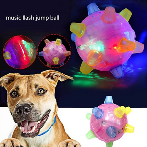 💥Last Day Promotion 50% OFF-Sale💥 Jumping Activation Ball for Dogs