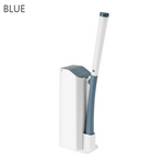 Load image into Gallery viewer, Replaceable Disposable Pad Toilet Wand