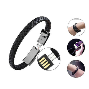 Bracelet Data Charging Cable-Buy 2 Get 10%OFF - A Super Life