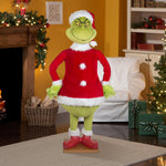 Load image into Gallery viewer, Factory Outlet 50% OFF Hunts-man™ Christmas Ornament The Lifelike Animated Grinch🔥BUY 2 FREE SHIPPING