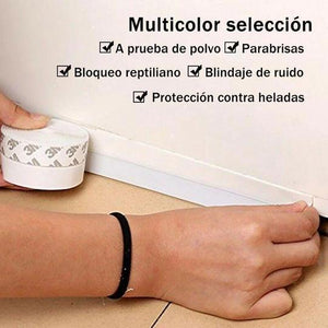 Multifunctional Silicone Sealing Strip (5M)