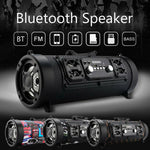 Load image into Gallery viewer, Portable High-Power Bluetooth Speaker