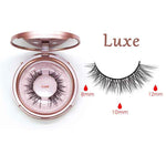 Load image into Gallery viewer, 【Only $16.99 Today!!】Eyeliner & False Eyelash Set - A Super Life