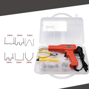 Mighty Welding Staple Repair Set