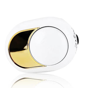 🥇GOLDEN SPEAKER – High-End Wireless Speaker -108 dB - bightstore