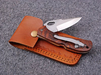Rosewood Workmen- Folding Knife