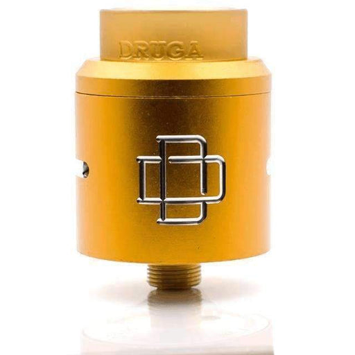 Augvape - Druga RDA - Orange - Accessories