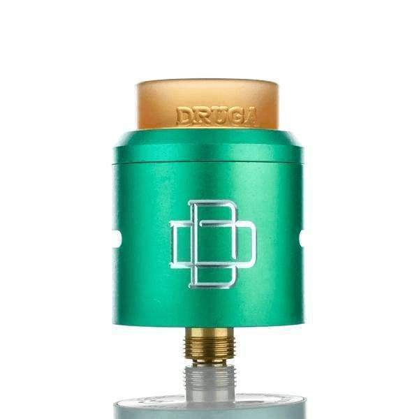 Augvape - Druga RDA - Green - Accessories
