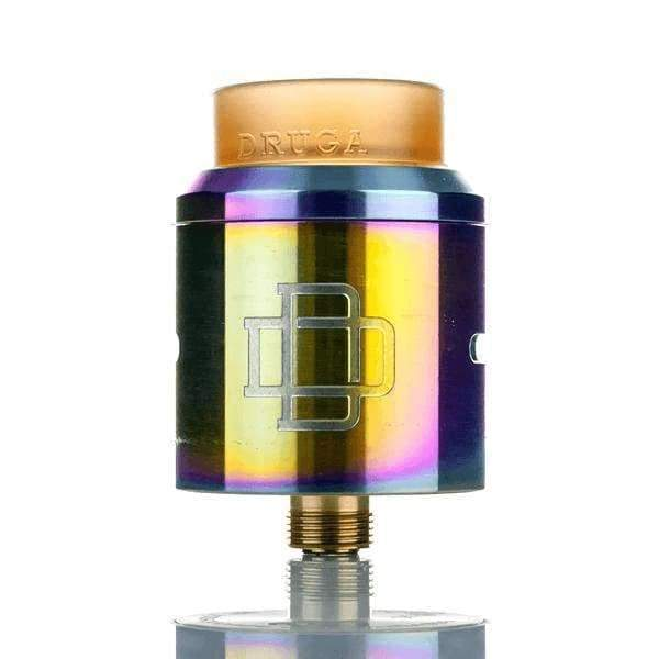 Augvape - Druga RDA - Rainbow - Accessories